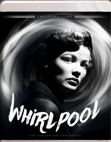 Whirlpool Blu-ray - Buy at Twilight Time Movies