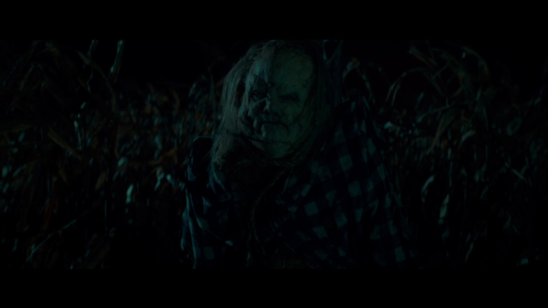 Scary Stories To Tell In The Dark Blu Ray Review High Def Digest