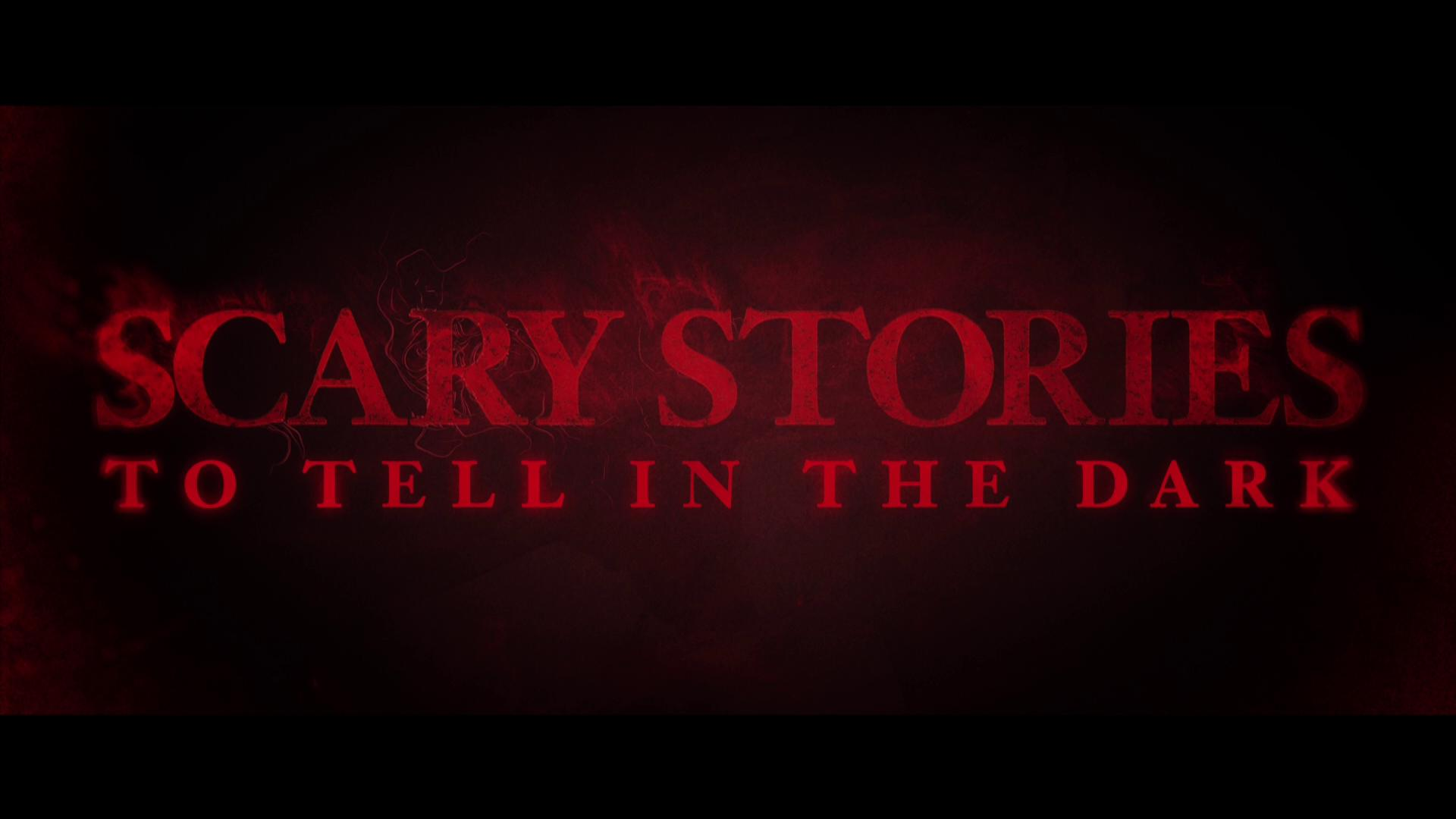 Scary Stories To Tell In The Dark 4k Ultra Hd Blu Ray Ultra Hd
