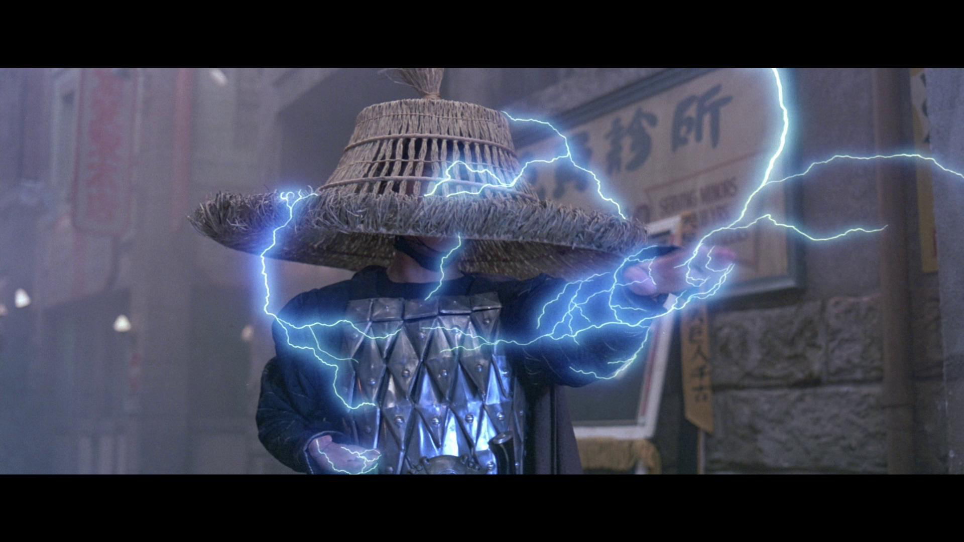 Big Trouble In Little China Collector S Edition Blu Ray Review