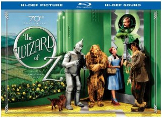 Off To See The Wizards: HDD Gets An In Depth Look at the Restoration