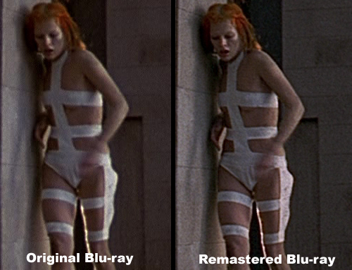 fifth element  movies