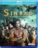 'Sinbad: Season One' Dated for Blu-ray