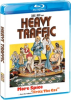 'Heavy Traffic' Dated for Blu-ray
