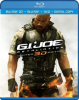 'G.I. Joe: Retaliation' Blu-ray and Blu-ray 3D Dated