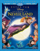 'Return to Never Land' Dated for Blu-ray