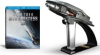 'Star Trek Into Darkness' Blu-ray and Blu-ray 3D Up for Pre-Order!