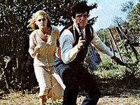 Bonnie and Clyde|Blu-ray