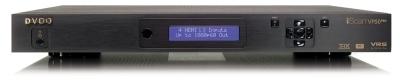 DVDO iScan VP50PRO video processor.