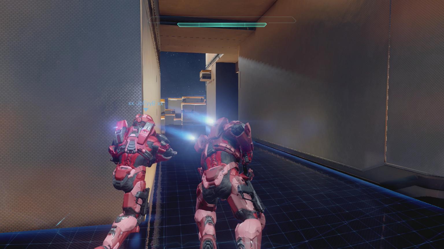 Leaner & Meaner: High-Def Digest's 'Halo 5: Guardians' Multiplayer