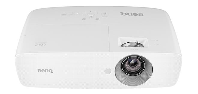 hi def sh 1080p projector