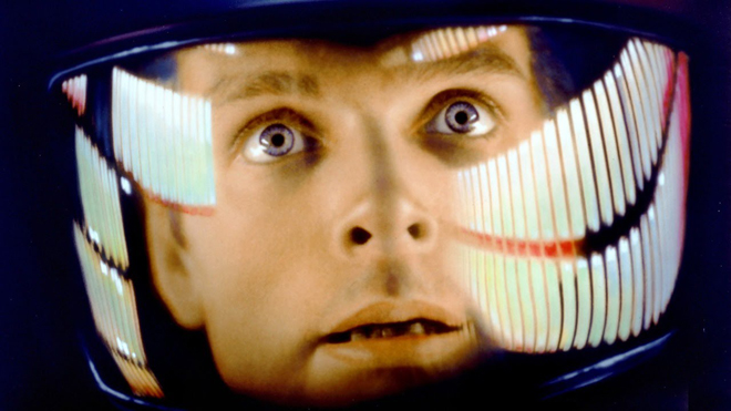 See The Trailer For The Restored '2001: A Space Odyssey'