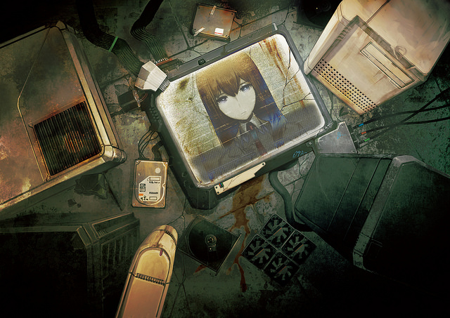 'Steins;Gate 0' Gets a November Release on PS4 and Vita