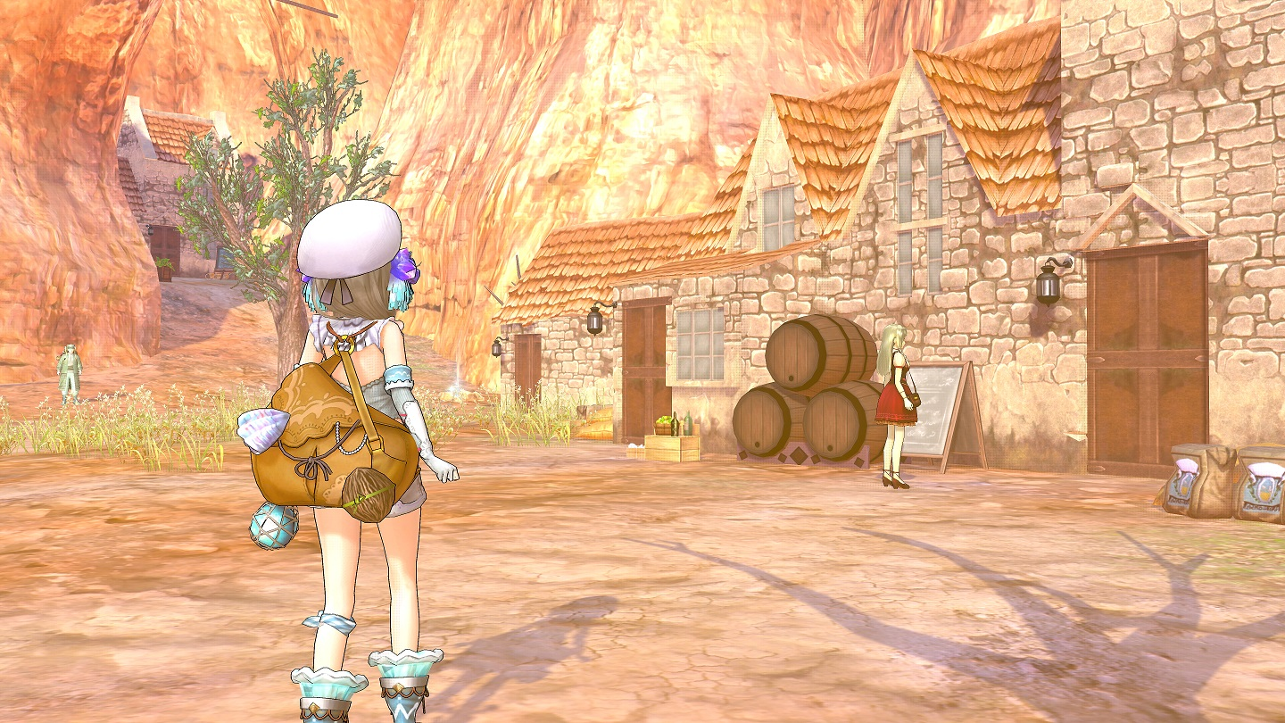 Atelier Firis News