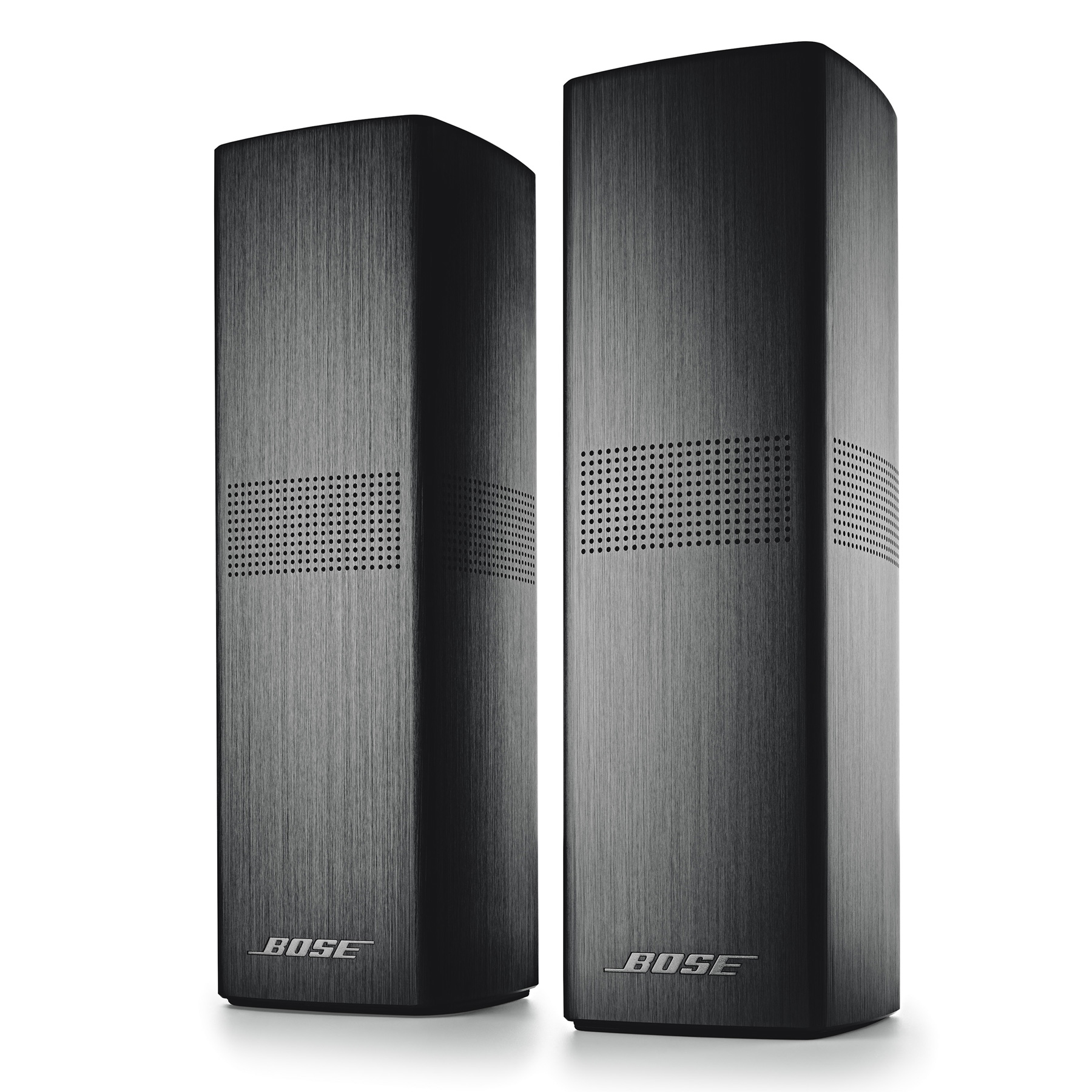Bose OmniJewel Speakers Black
