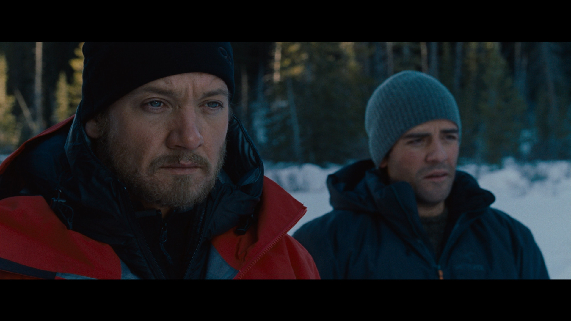 The Bourne Legacy Ultra HD Blu-ray Review Alaska Alex Cross Oscar Isaac