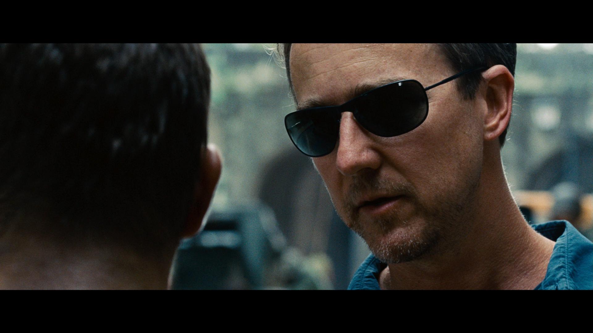 The Bourne Legacy Ultra HD Blu-ray Review Byer Edward Norton