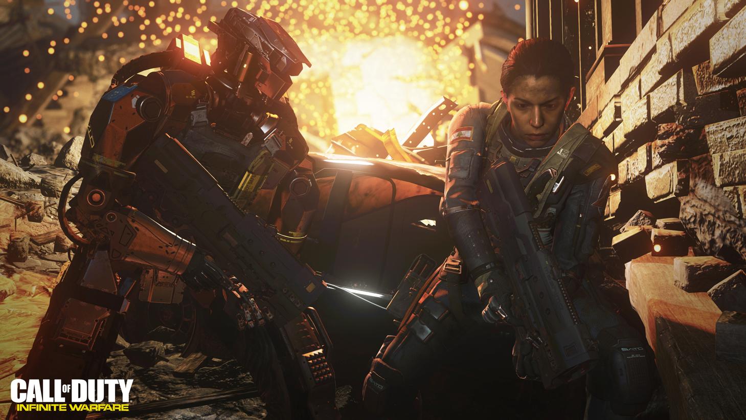 Kit Harington to play a villain in Call of Duty 11:13AM