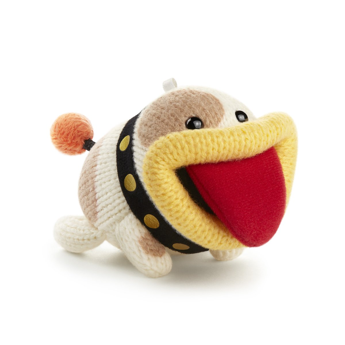 Poochy and Yoshi's Woolly World News
