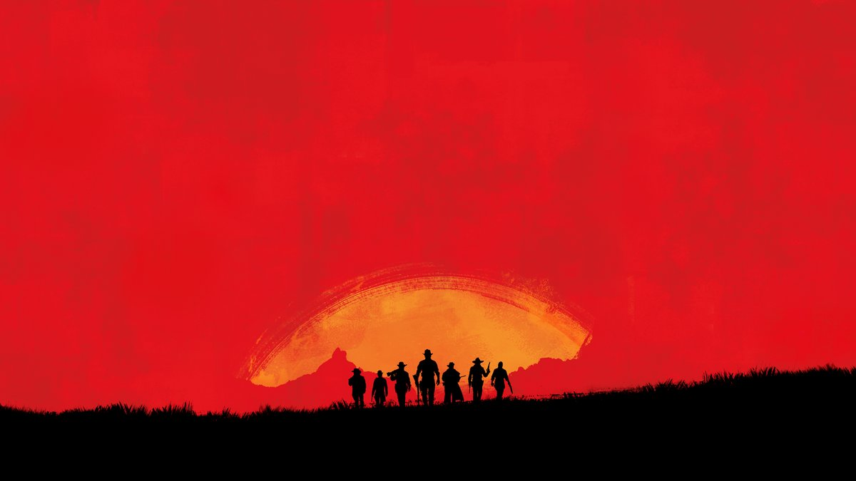 Red Dead News