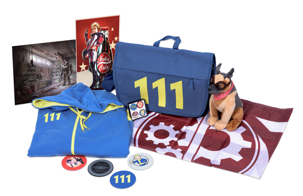 Loot Crate Fallout Crate