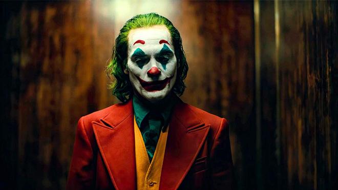 US Military Warns Servicemen About Potential Shootings During Joker Screenings
