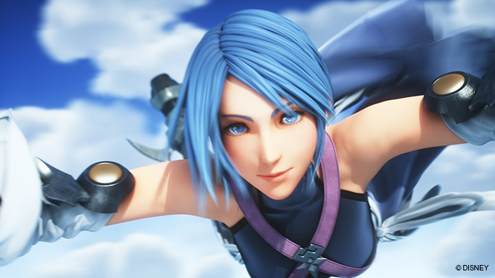 Kingdom Hearts HD 2.8 gets new screens
