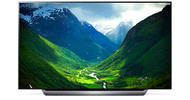 LG Launches Ten 2018 OLED & SUPER UHD TVs With AI Features