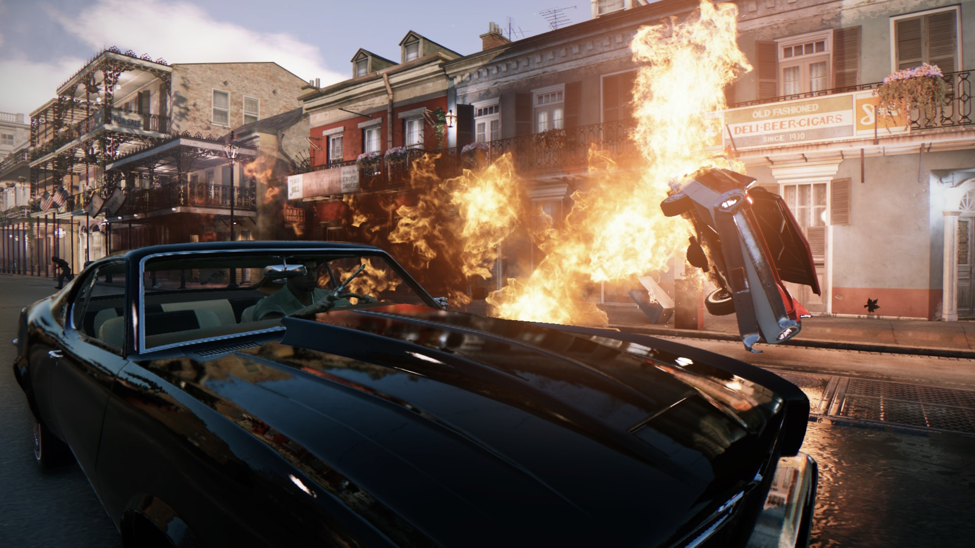 Mafia III Screenshots