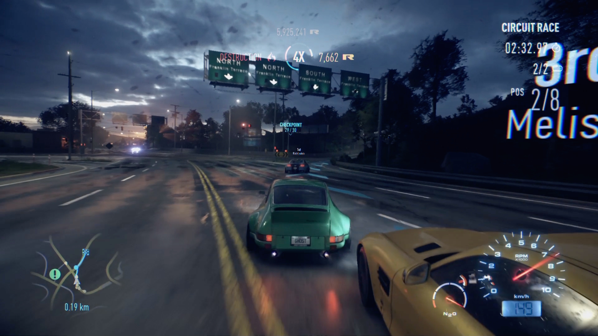 Need For Speed 2015 930