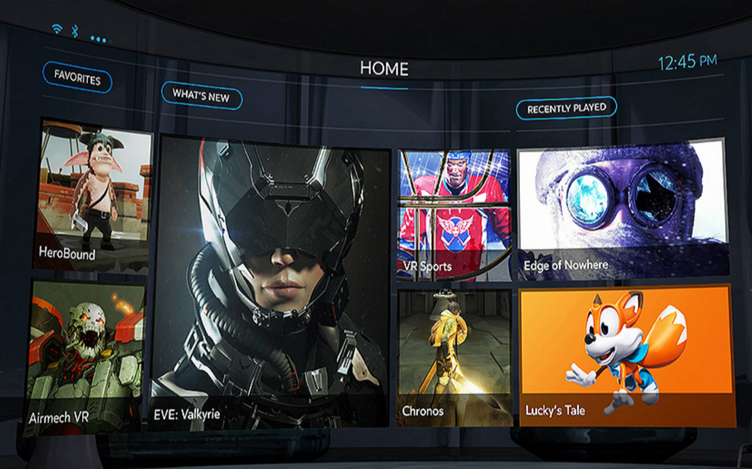 The Oculus Rift Is Finally Ready for Prime Time | High-Def Digest