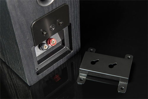 SVS Prime Elevation Speaker bracket