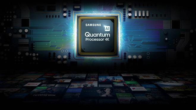 Samsung 2019 Q70R 55