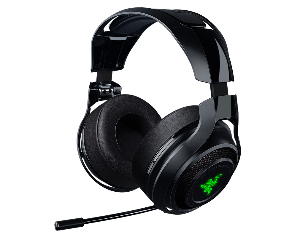 razer headset ps4