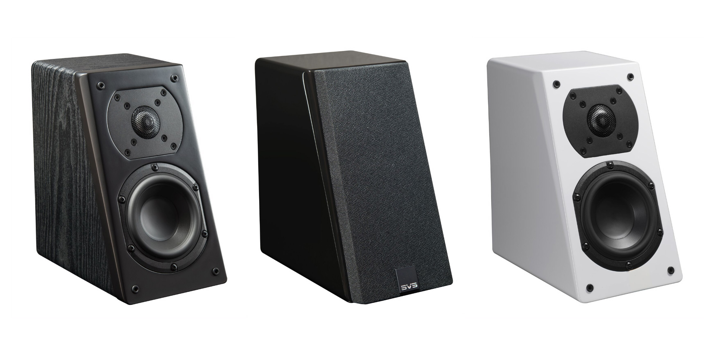 SVS Prime Elevation Speaker colors