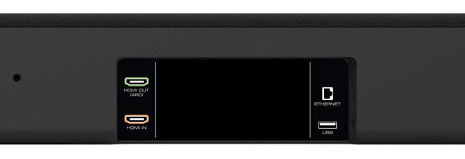 VIZIO SB36512-F6 5 1 2-Channel Dolby Atmos Sound Bar System Gear