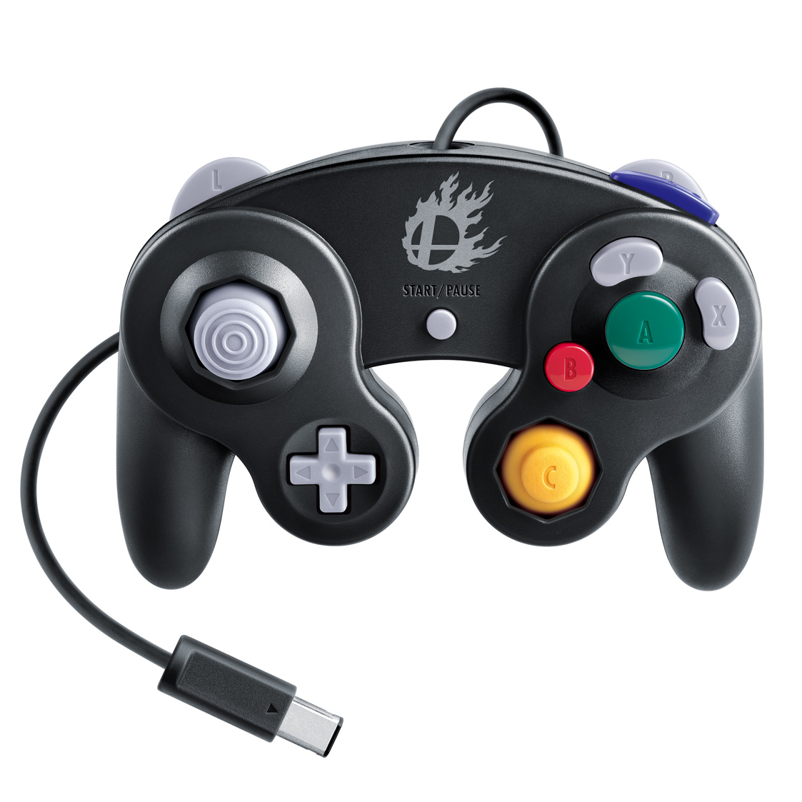 GameCube Controller - Super Smash Bros. Edition Wii U