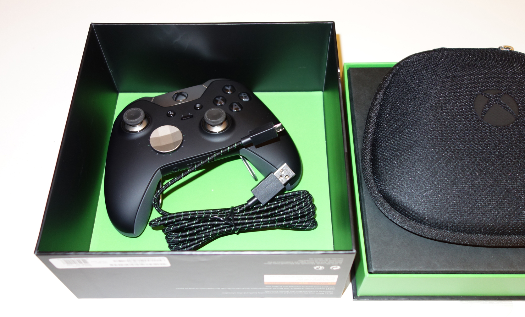 In-Depth Impressions: The Xbox Elite Controller Is The Upgrade You ...
