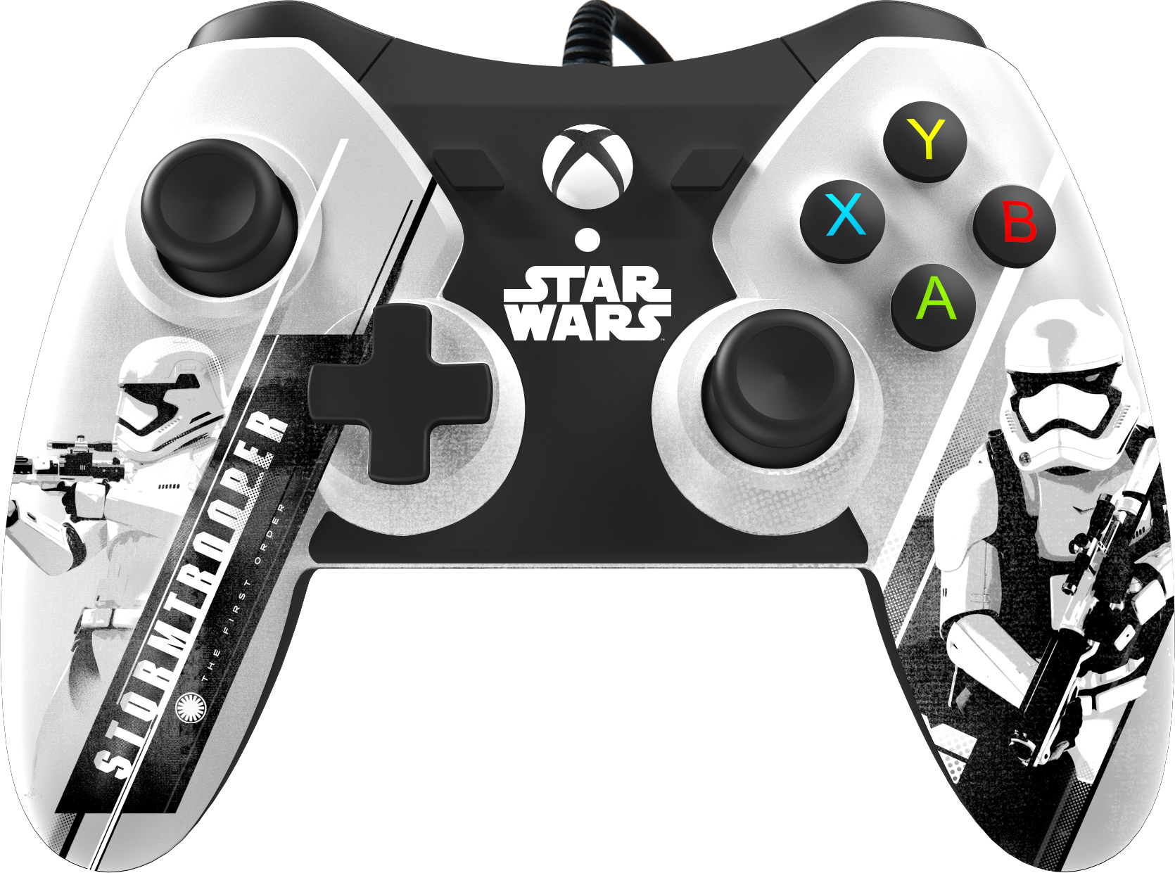 Attractive Xbox One Wired Controller Sketch - Wiring Diagram Ideas ...
