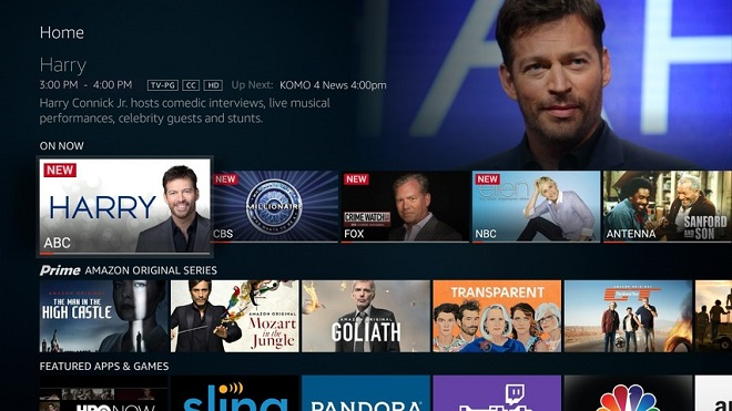 Seiki, Westinghouse, and Element Reveal Amazon Fire TV Edition Ultra