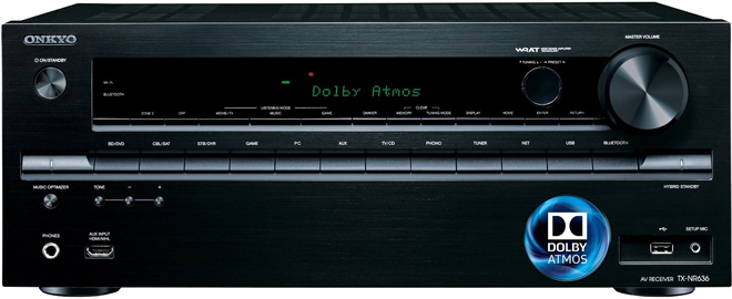 High-Def Digest's Dolby Atmos Home Theater Guide | High-Def