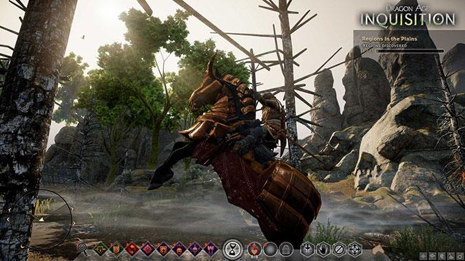 скачать игру Dragon Age Inquisition через торрент на Pc на русском - фото 4