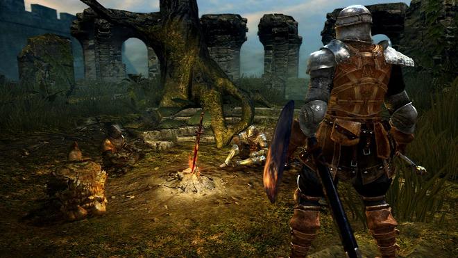 Dark Souls III Glitch Lets You Duplicate Any Item