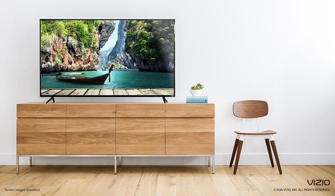VIZIO Adds HDR10 Support to Select E-Series SmartCast Ultra