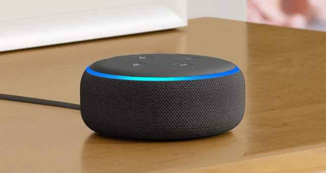Amazon Reveals New Echo Lineup and Fire TV Recast DVR | High-Def Digest