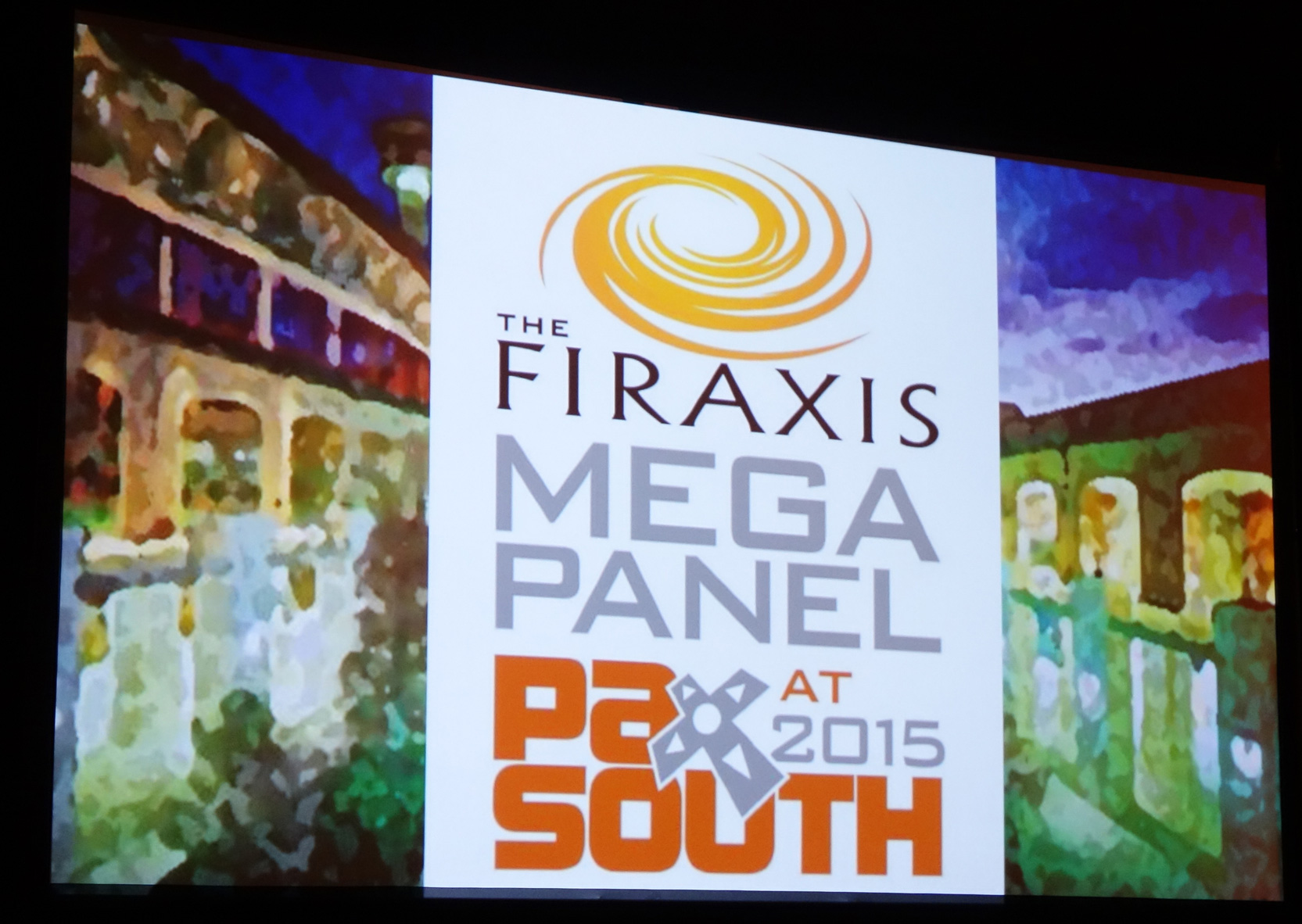 Impressions: 'Sid Meier's Starships' Firaxis Megapanel PAX south