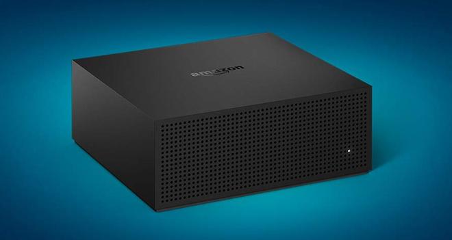 Amazon Introduces a new companion DVR