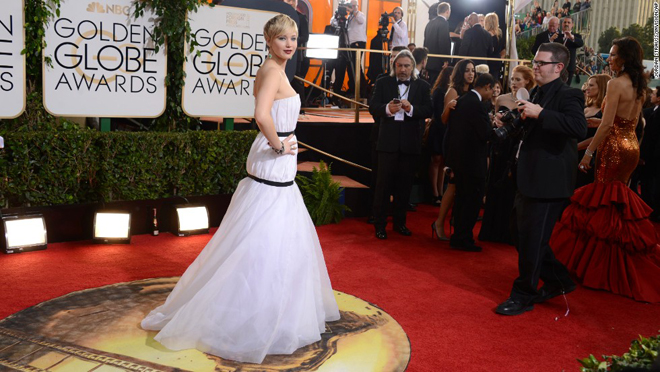 Twitter to live-stream Golden Globes red carpet