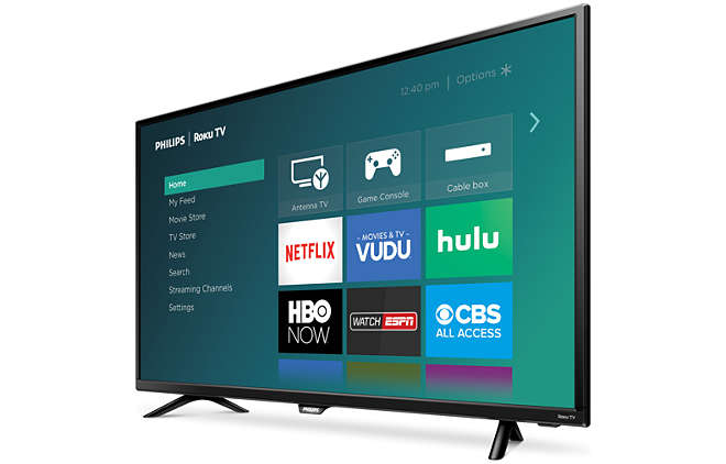 6703ed8c41b This Week in Gear: New Philips Roku TVs, Amazon Expands Alexa ...