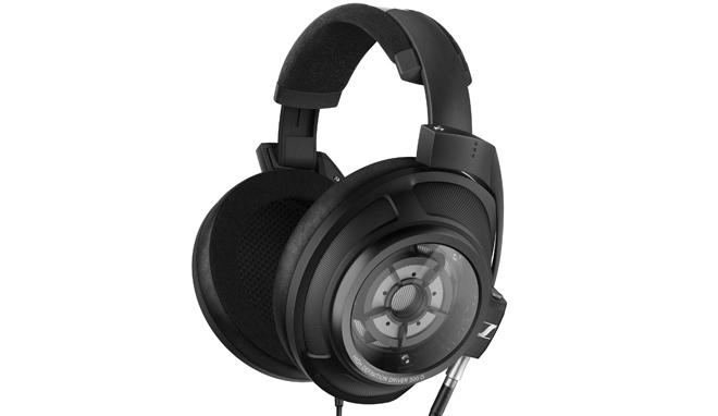 Sennheiser announce new headphones at CES 2018